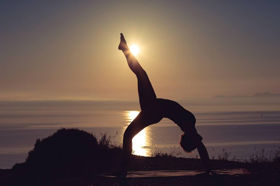 Solar and Lunar Yoga at Be Still and Chill | Northern Beaches